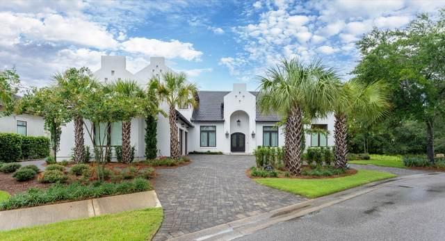 3575 Preserve Drive, Miramar Beach, FL 32550 (MLS #878349) :: Vacasa Real Estate