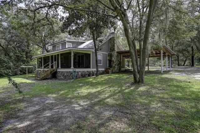 471 Goodwin Creek Road, Freeport, FL 32439 (MLS #878352) :: John Martin Group