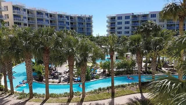 1328 SE Miracle Strip Parkway #305, Fort Walton Beach, FL 32548 (MLS #878355) :: Better Homes & Gardens Real Estate Emerald Coast
