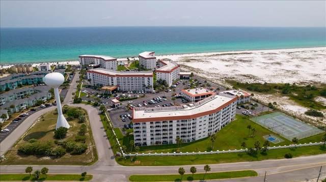 909 Santa Rosa Boulevard Unit 255, Fort Walton Beach, FL 32548 (MLS #878357) :: Better Homes & Gardens Real Estate Emerald Coast