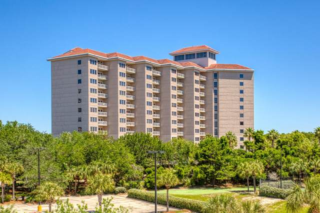 515 Topsl Beach Boulevard Apt 1005, Miramar Beach, FL 32550 (MLS #878360) :: Back Stage Realty