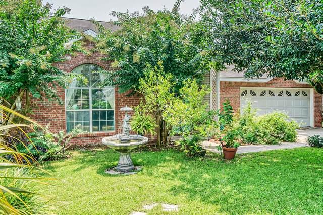 241 Nautica Way, Destin, FL 32541 (MLS #878363) :: Berkshire Hathaway HomeServices Beach Properties of Florida