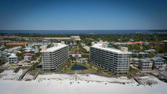 114 Mainsail Drive Unit 461, Miramar Beach, FL 32550 (MLS #878366) :: Back Stage Realty