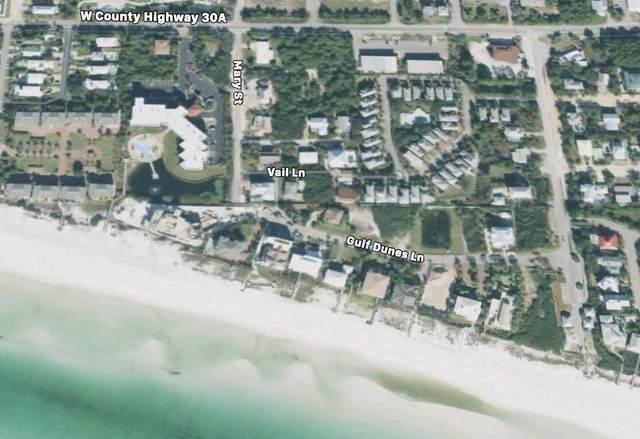 TBD Mary Street, Santa Rosa Beach, FL 32459 (MLS #878367) :: Back Stage Realty