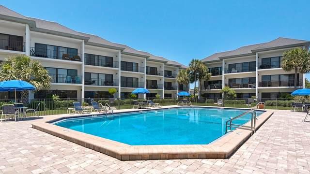 3722 E Co Highway 30A Unit 25, Santa Rosa Beach, FL 32459 (MLS #878372) :: Berkshire Hathaway HomeServices Beach Properties of Florida