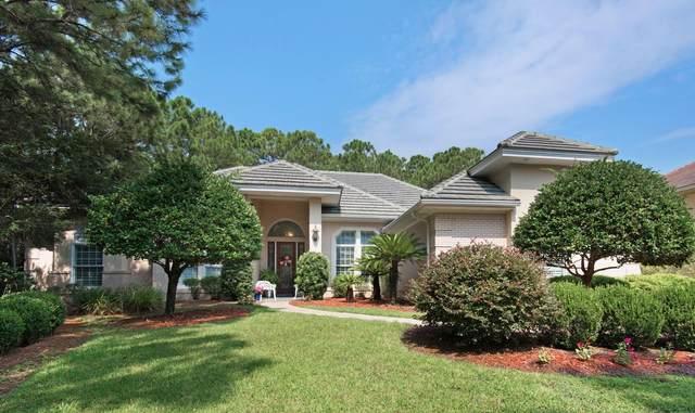 412 Windjammer Court, Destin, FL 32541 (MLS #878375) :: The Premier Property Group