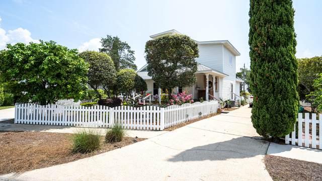 4485 Clipper Cove, Destin, FL 32541 (MLS #878376) :: Berkshire Hathaway HomeServices Beach Properties of Florida