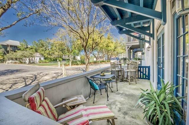 108 Georgetown Avenue Unit 6101, Inlet Beach, FL 32461 (MLS #878377) :: Better Homes & Gardens Real Estate Emerald Coast