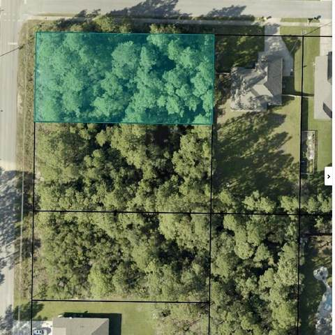 2304 Avenida De Sol, Navarre, FL 32566 (MLS #878378) :: Counts Real Estate Group
