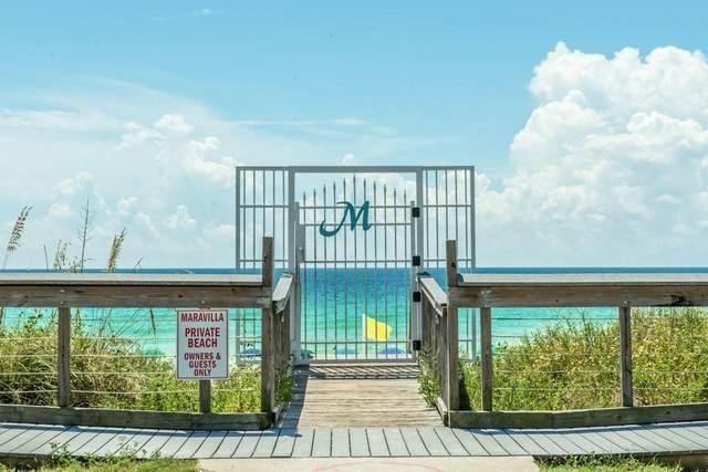 2606 Scenic Gulf Drive Unit 4407, Miramar Beach, FL 32550 (MLS #878382) :: Blue Swell Realty