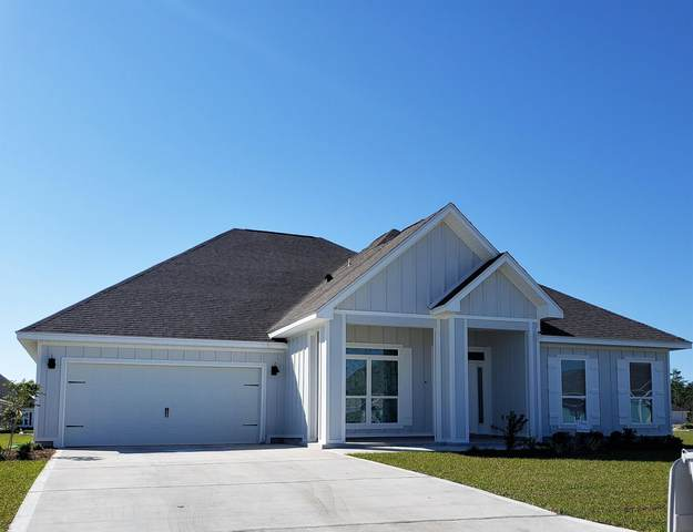 501 Mary Lou Way, Crestview, FL 32539 (MLS #878383) :: Blue Swell Realty
