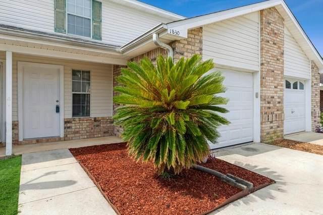 1830 Pointed Leaf Lane, Fort Walton Beach, FL 32547 (MLS #878388) :: Coastal Lifestyle Realty Group
