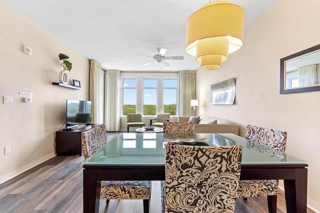 9800 Grand Sandestin Boulevard Unit 5514, Miramar Beach, FL 32550 (MLS #878391) :: Better Homes & Gardens Real Estate Emerald Coast