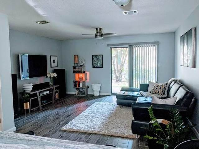 115 Hughes Street Unit F3, Fort Walton Beach, FL 32548 (MLS #878400) :: Better Homes & Gardens Real Estate Emerald Coast