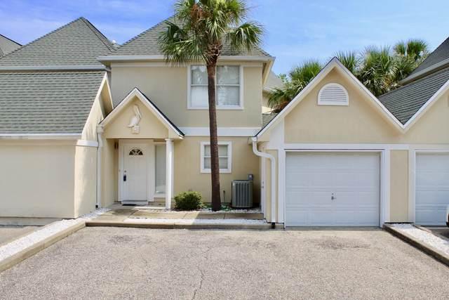 234 Pelican Place #5, Destin, FL 32541 (MLS #878404) :: Better Homes & Gardens Real Estate Emerald Coast