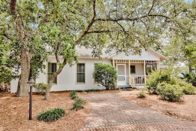 24 Cassine Garden Circle, Santa Rosa Beach, FL 32459 (MLS #878405) :: Better Homes & Gardens Real Estate Emerald Coast
