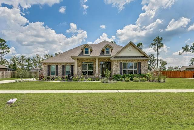 2860 Gemstone Circle, Pace, FL 32571 (MLS #878411) :: Somers & Company