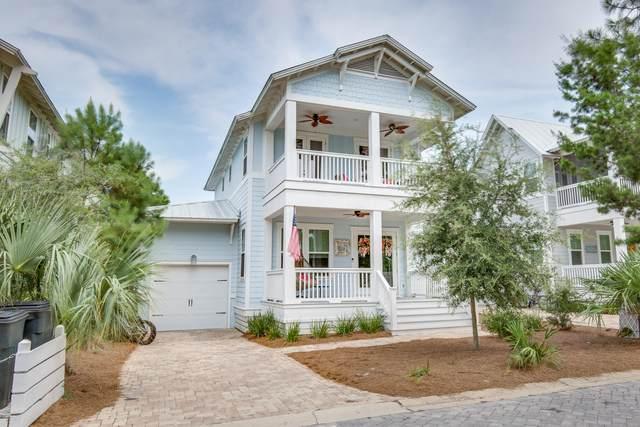 170 Emerald Beach Circle, Santa Rosa Beach, FL 32459 (MLS #878413) :: Berkshire Hathaway HomeServices Beach Properties of Florida