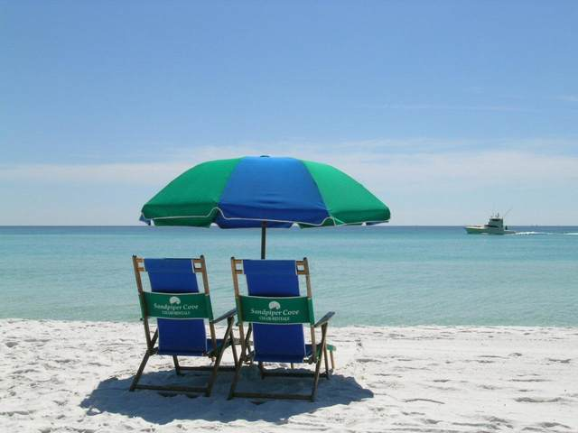 775 Gulf Shore Drive #1089, Destin, FL 32541 (MLS #878414) :: Anchor Realty Florida