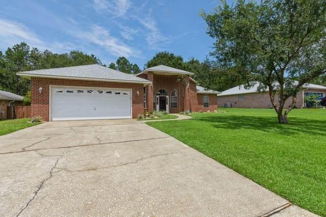 7133 Woodside Road, Pensacola, FL 32526 (MLS #878415) :: Scenic Sotheby's International Realty