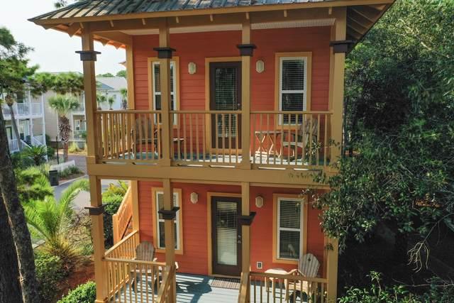 455 Hidden Lake Way Way, Santa Rosa Beach, FL 32459 (MLS #878419) :: Berkshire Hathaway HomeServices Beach Properties of Florida