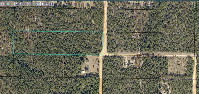 XXX Chesterfield Road, Crestview, FL 32539 (MLS #878424) :: Blue Swell Realty