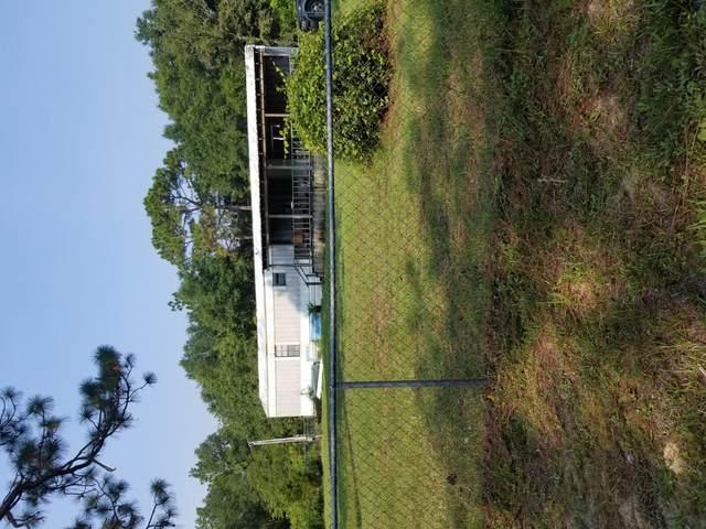 552 Kings Lake Boulevard, Defuniak Springs, FL 32433 (MLS #878425) :: NextHome Cornerstone Realty