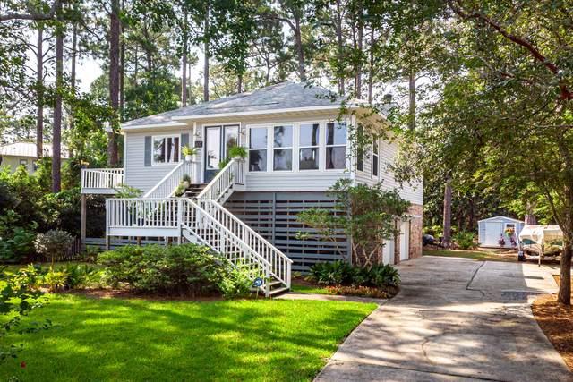 300 Bay Cir Drive, Santa Rosa Beach, FL 32459 (MLS #878426) :: Vacasa Real Estate