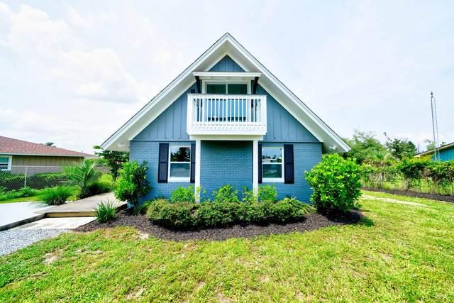 8619 Deerpoint Drive, Youngstown, FL 32466 (MLS #878427) :: Coastal Luxury