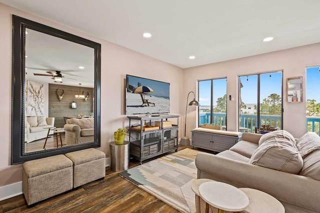 145 Beachfront Trail #205, Santa Rosa Beach, FL 32459 (MLS #878428) :: Coastal Luxury
