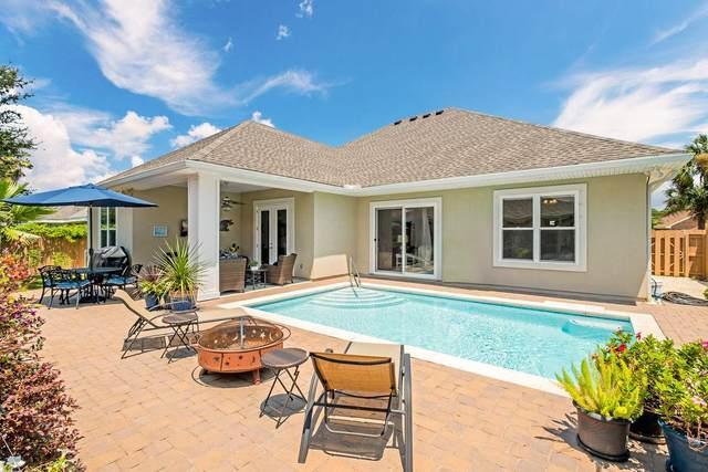 23 Sagris Cove, Miramar Beach, FL 32550 (MLS #878429) :: Keller Williams Realty Emerald Coast