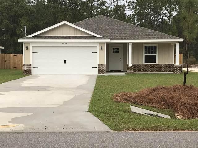 1874 Justice Circle, Gulf Breeze, FL 32563 (MLS #878430) :: Vacasa Real Estate