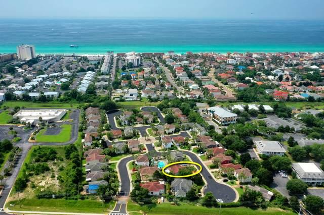 122 Tuscany Drive, Destin, FL 32541 (MLS #878436) :: Coastal Luxury