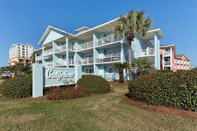 2830 Scenic Gulf Drive Unit 122, Miramar Beach, FL 32550 (MLS #878437) :: Scenic Sotheby's International Realty