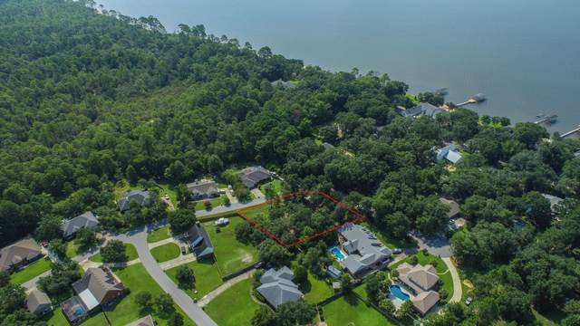 lot 24 Bay, Freeport, FL 32439 (MLS #878438) :: Berkshire Hathaway HomeServices Beach Properties of Florida