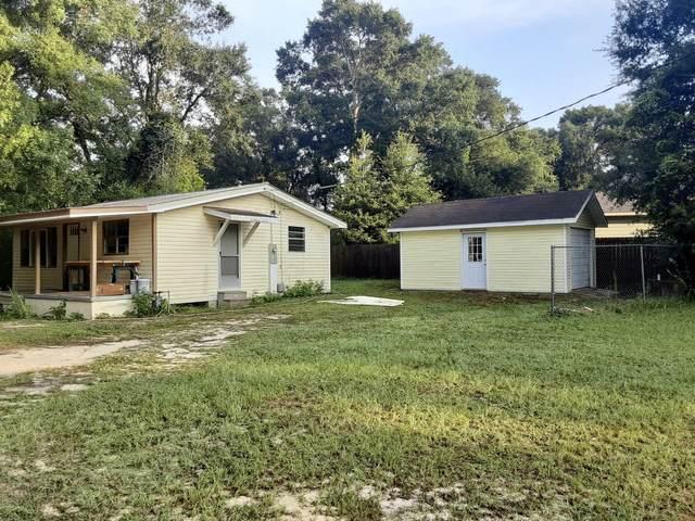 420 Brackin Street, Crestview, FL 32539 (MLS #878442) :: Coastal Luxury