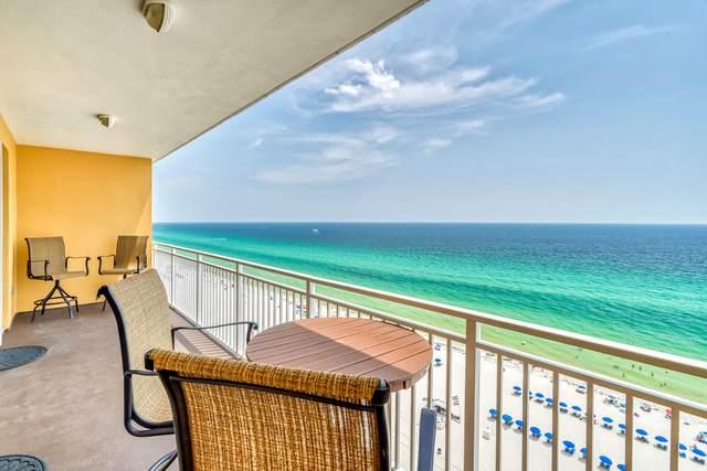 12011 Front Beach Road Unit 1105B, Panama City Beach, FL 32407 (MLS #878450) :: Coastal Luxury