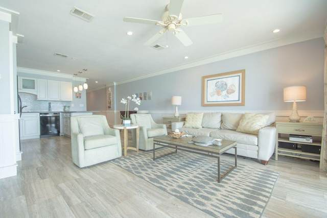 3654 E County Hwy 30A 4-A, Santa Rosa Beach, FL 32459 (MLS #878451) :: The Beach Group
