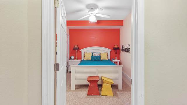 16819 Front Beach Road #214, Panama City Beach, FL 32413 (MLS #878454) :: Anchor Realty Florida