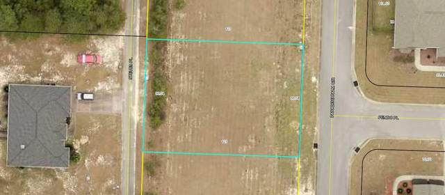 LOT 20 Paradise Palm Circle, Crestview, FL 32536 (MLS #878456) :: Back Stage Realty