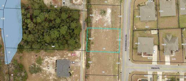 LOT 21 Paradise Palm Circle, Crestview, FL 32536 (MLS #878458) :: Back Stage Realty
