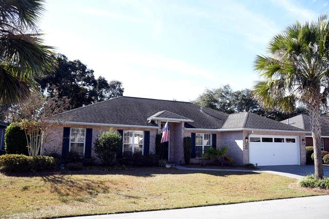 1612 Myrtlewood Lane, Niceville, FL 32578 (MLS #878459) :: NextHome Cornerstone Realty