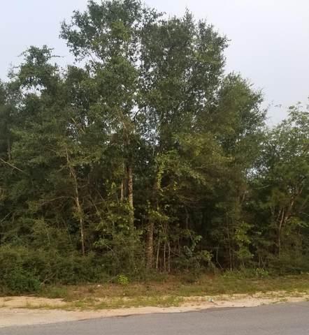 00 Oak Ridge Road, Defuniak Springs, FL 32433 (MLS #878461) :: Somers & Company