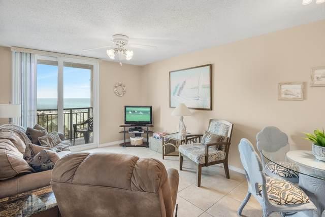 660 Nautilus Court Unit 2511, Fort Walton Beach, FL 32548 (MLS #878462) :: Beachside Luxury Realty
