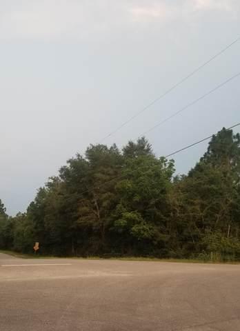0 Oak Ridge Road, Defuniak Springs, FL 32433 (MLS #878464) :: Somers & Company
