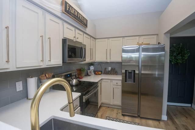 4276 Calinda Lane #156, Niceville, FL 32578 (MLS #878469) :: Back Stage Realty