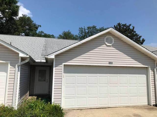 965 Tray Drive, Fort Walton Beach, FL 32547 (MLS #878476) :: Counts Real Estate on 30A