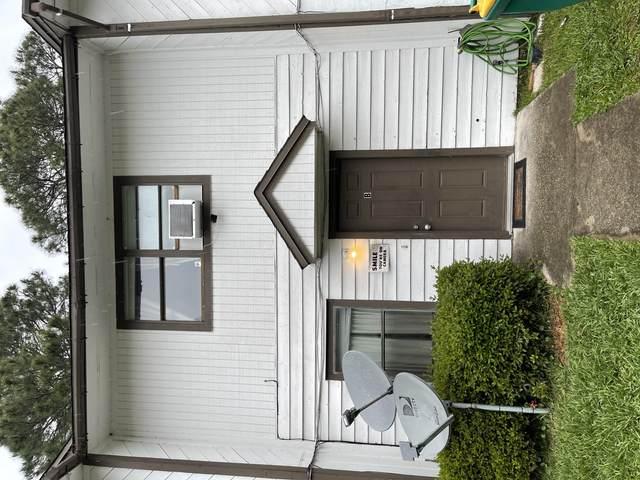 507 Landview Drive B, Fort Walton Beach, FL 32547 (MLS #878485) :: Coastal Luxury