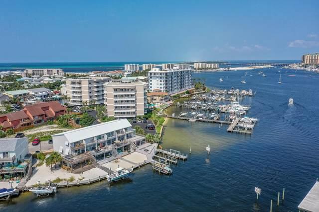 187 Durango Road, Destin, FL 32541 (MLS #878486) :: Berkshire Hathaway HomeServices Beach Properties of Florida