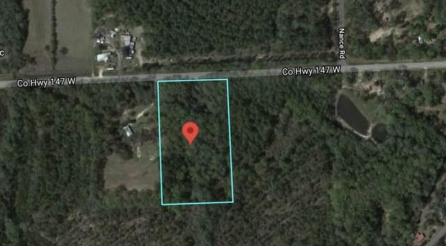 000 W Co Highway 147, Laurel Hill, FL 32567 (MLS #878492) :: Classic Luxury Real Estate, LLC